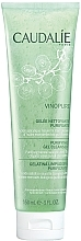 Fragrances, Perfumes, Cosmetics Cleansing Jelly - Caudalie Vinopure Purifyng Gel Cleanser
