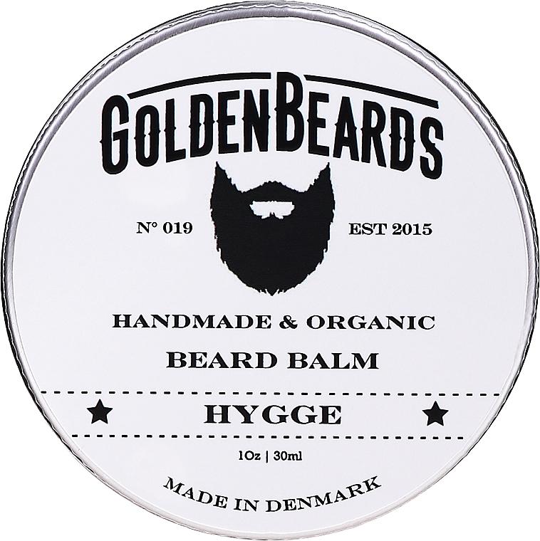 Hygge Beard Balm - Golden Beards Beard Balm — photo N3