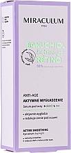 Fragrances, Perfumes, Cosmetics Eye Zone Serum - Miraculum Bakuchiol Botanique Retino Anti-Age Serum