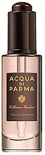 Fragrances, Perfumes, Cosmetics Acqua di Parma Colonia Collezione Barbiere - Shaving Oil