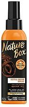 Fragrances, Perfumes, Cosmetics Apricot Oil Hair Spray - Nature Box Apricot Oil Extra Shine Spray