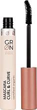 Fragrances, Perfumes, Cosmetics Eyelash Mascara - GRN Mascara Curl & Curve