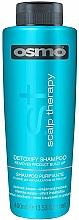 Fragrances, Perfumes, Cosmetics Detoxify Scalp Shampoo - Osmo Scalp Therapy Detoxify Shampoo