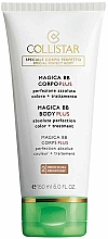 Fragrances, Perfumes, Cosmetics BB Cream - Collistar Collistar Magica BB Body Plus