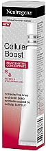 Fragrances, Perfumes, Cosmetics Anti-Wrinkle Concentrate - Neutrogena Cellular Boost Rejuvenating Concentrate