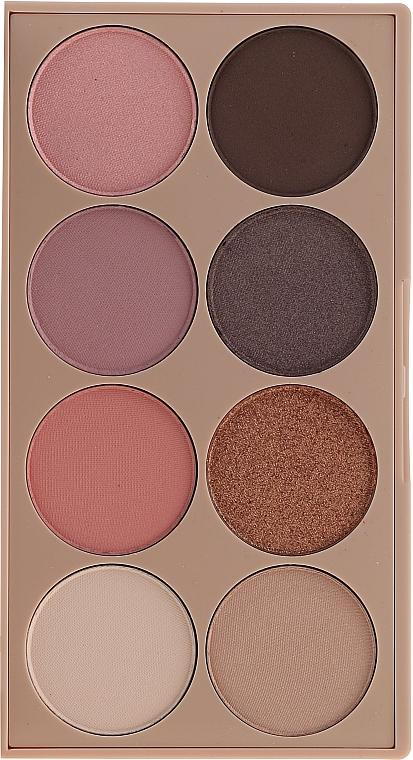 Eyeshadow Palette - Paese Dreamily Eyeshadow Palette