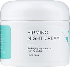 Fragrances, Perfumes, Cosmetics Firming Night Cream - Ofra Firming Night Cream