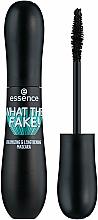 Fragrances, Perfumes, Cosmetics Lash Mascara - Essence What The Fake! Mascara
