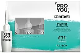 Fragrances, Perfumes, Cosmetics Moisturizing Hair Booster - Revlon Proyou The Moisturizer Booster