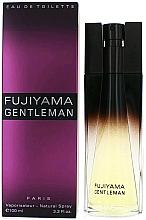 Fragrances, Perfumes, Cosmetics Succes de Paris Fujiyama Gentleman - Eau de Toilette
