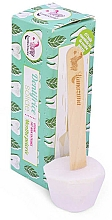 Fragrances, Perfumes, Cosmetics Solid Toothpaste - Lamazuna Peppermint Solid Toothpaste