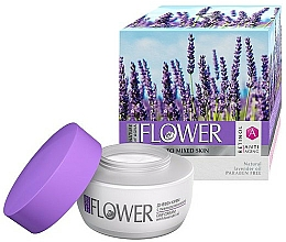 Fragrances, Perfumes, Cosmetics Day Cream for Normal Skin - Nature of Agiva Flower Day Cream For Normal to Mixed Skin