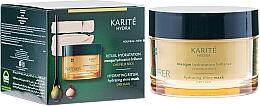 Fragrances, Perfumes, Cosmetics Moisturizing Hair Mask - Rene Furterer Karite Hydra Hydrating Shine Mask