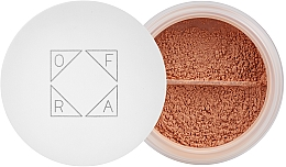 Fragrances, Perfumes, Cosmetics Mineral Loose Face Powder - Ofra Derma Mineral Powder Foundation