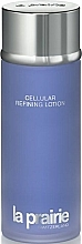 Fragrances, Perfumes, Cosmetics Nourishing Cleansing Lotion - La Prairie Cellular Refining Lotion