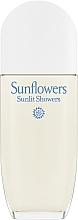 Elizabeth Arden Sunflowers Sunlit Showers - Eau de Toilette — photo N2