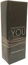 Fragrances, Perfumes, Cosmetics Giorgio Armani Emporio Armani Stronger With You - Eau de Toilette (mini size)