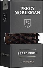 Fragrances, Perfumes, Cosmetics Beard Brush - Percy Nobleman Beard Brush