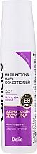 """Fragrances, Perfumes, Cosmetics Liquid Keratin """"Curl Control"""" - Delia Cameleo Liquid Keratin Curly Hair"""