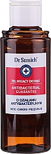 Fragrances, Perfumes, Cosmetics Antibacterial Hand Gel - Dr. Szmich Antibacterial Hand Gel