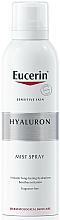 Fragrances, Perfumes, Cosmetics Moisturizing Face Mist - Eucerin Hyaluron Filler Anti-Age Refreshing Mist Spray