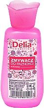 Fragrances, Perfumes, Cosmetics Nail Polish Remover - Delia No1 Nail Polish Remover