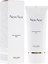Fragrances, Perfumes, Cosmetics Rejuvenating Facial Peeling - Oriflame NovAge Skin Renewing Peel