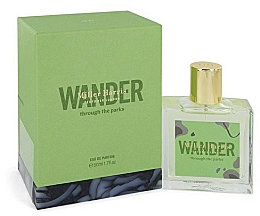 Fragrances, Perfumes, Cosmetics Miller Harris Wander Through The Parks - Eau de Parfum