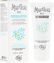 Fragrances, Perfumes, Cosmetics Algae Extract Cleansing Gel - Marilou Bio Gel