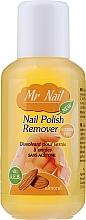 Fragrances, Perfumes, Cosmetics Almond Nail Polish Remover - Art de Lautrec Mr Nail Polish Remover Almond