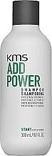 Fragrances, Perfumes, Cosmetics Thin & Weak Hair Shampoo - KMS California Add Power Shampoo