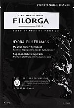 Fragrances, Perfumes, Cosmetics Intensive Moisturizing Mask - Filorga Hydra-Filler Mask