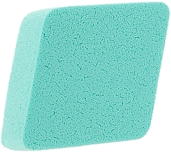 Fragrances, Perfumes, Cosmetics Makeup Sponge, 35807, green - Top Choice