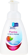 Fragrances, Perfumes, Cosmetics Intimate Hygiene Foaming Soap - Skarb Matki Femina Intimate Hygiene Foam