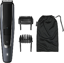 Fragrances, Perfumes, Cosmetics Hair Cutting Set - Philips Beardtrimmer series 5000 BT5502/15