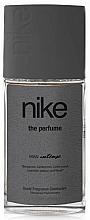 Fragrances, Perfumes, Cosmetics Nike The Perfume Man Intense - Deodorant-Spray
