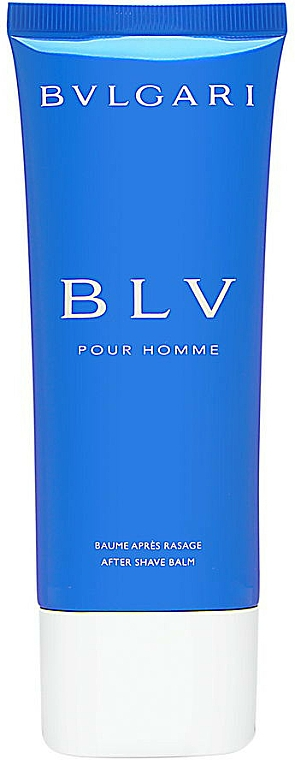 Bvlgari BLV - After Shave Balm