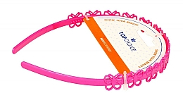 Fragrances, Perfumes, Cosmetics Hair Band, 27918, pink - Top Choice