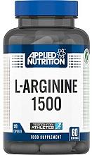 "Fragrances, Perfumes, Cosmetics Dietary Supplement ""L-Arginine 1500"" 120 capsules - Applied Nutrition L-Arginine 1500"