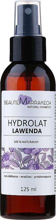 Natural Face Water - Beaute Marrakech Lavander Water