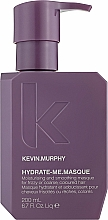 Fragrances, Perfumes, Cosmetics Intensive Moisturizing Hair Mask - Kevin Murphy Hydrate-Me.Masque