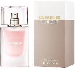 Fragrances, Perfumes, Cosmetics Jil Sander Sunlight Lumiere - Eau de Parfum