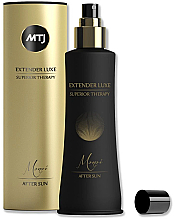 Fragrances, Perfumes, Cosmetics After Sun Body Oil - MTJ Cosmetics Superior Therapy Sun Extender luxe Monoi After Sun