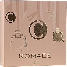 Fragrances, Perfumes, Cosmetics Chloe Nomade - Set (edp/50ml + b/lot/100ml)