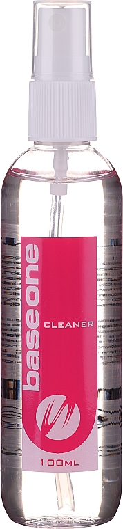 Spray Nail Degreaser - Silcare Base One Cleaner