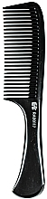 Fragrances, Perfumes, Cosmetics Hair Brush, 222 mm - Ronney Professional Comb Pro-Lite 117