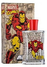 Fragrances, Perfumes, Cosmetics Marvel Comics Sonic Blast - Eau de Toilette