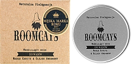 Fragrances, Perfumes, Cosmetics Beard and Moustache Wax - Roomcays
