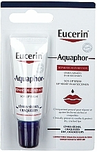 Fragrances, Perfumes, Cosmetics Lip Balm - Eucerin Aquaphor Repairing Lip Balm Sos