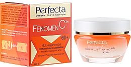 Fragrances, Perfumes, Cosmetics Cream for Mature Skin - Perfecta Fenomen C Face Cream 60+